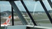 [SBEG Spotting]Boeing 767-300ER PT-MOD pousa em Manaus vindo de Guarulhos (04/01/2020)