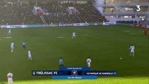 Trelissac 1-0 OM • But de Trelissac GAG