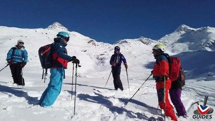 Bureau des Guides Méribel 3 Vallées (Savoie)