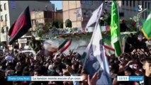 États-Unis/Iran : la tension monte entre les deux géants