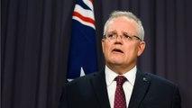 Australian Prime Minister Morrison Blames 'Breakdown In Communications'