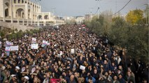 Hundreds Of Thousands Of Iranians Publicly Mourn Assassinated Military Commander