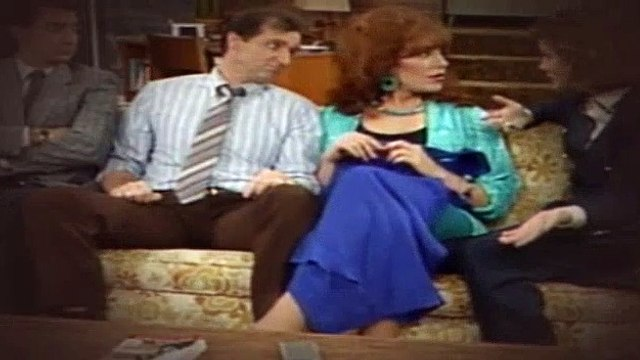 Married with Children S03E16 Married... with Prom Queen Pt 1