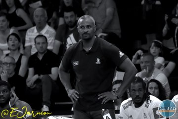 Handball | Interview : Didier Dinart après France - Danemark (30-31 ; GL 05/01/20)