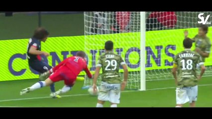 Edinson Cavani ● Welcome to Atletico Madrid ● Greatest Goals