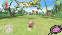 Kirby Air Ride Debug Menu- Trial Flag