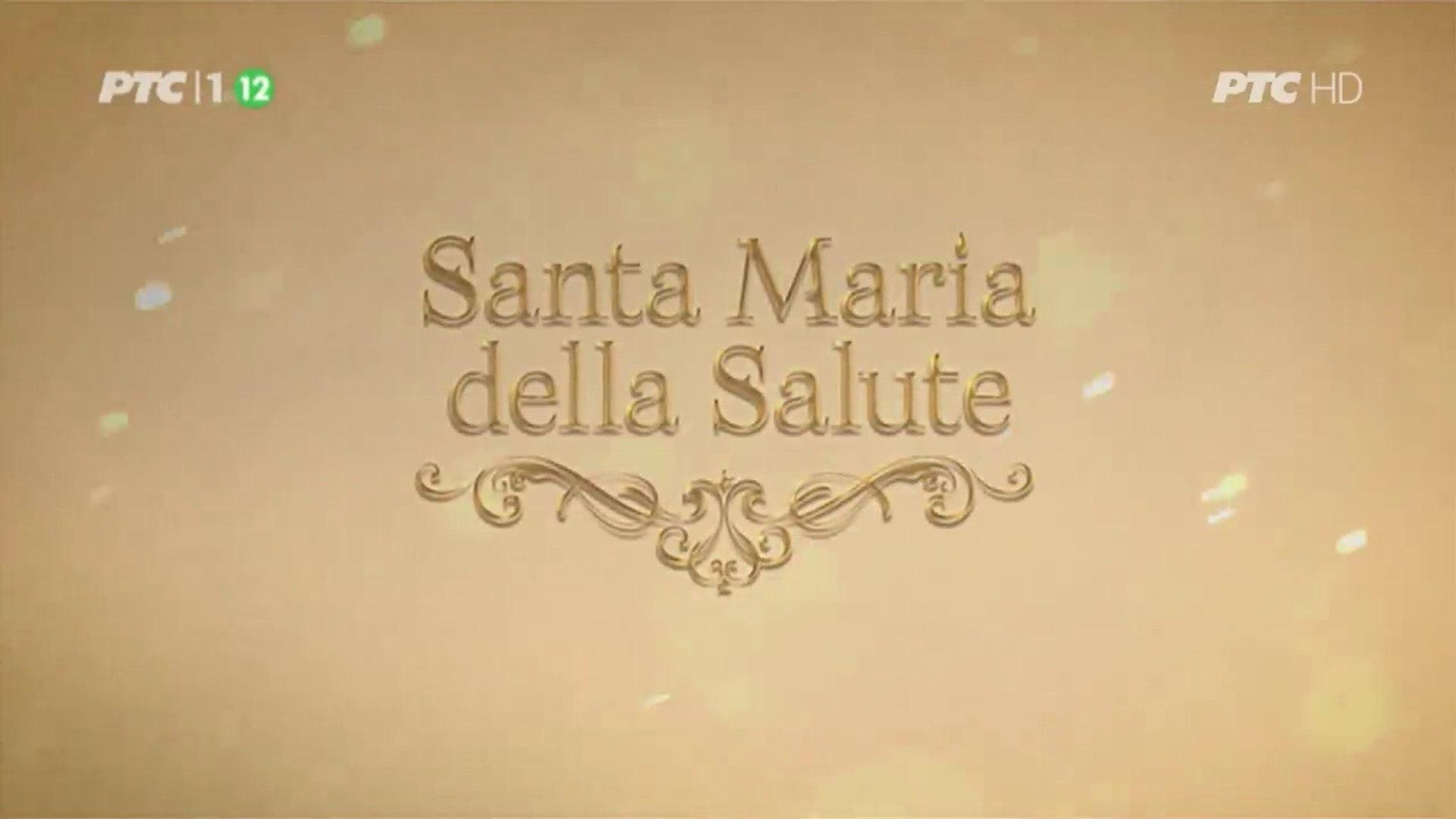 Santa Maria della Salute.EP.01.2017