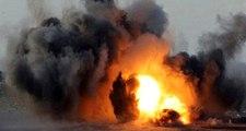 Amerika'ya dünya çapındaki saldırılar devam ediyor! Son saldırıda 1'i asker olmak üzere 3 Amerikalı öldü, 2 Amerikalı yaralandı