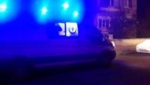 Erzincan'da kadınların bıçaklı kavgasında 2 kişi yaralandı