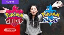 Pokemon Sword and Shield I Reseña