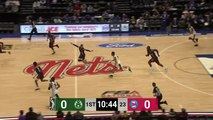 Wisconsin Herd Top 3-pointers vs. Long Island Nets