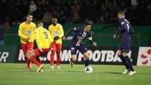 Coupe de France : Linas-Montlhéry remercie le PSG