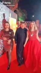 Hareem shah & Sundal Khattak Chilling in Dubai new viral video