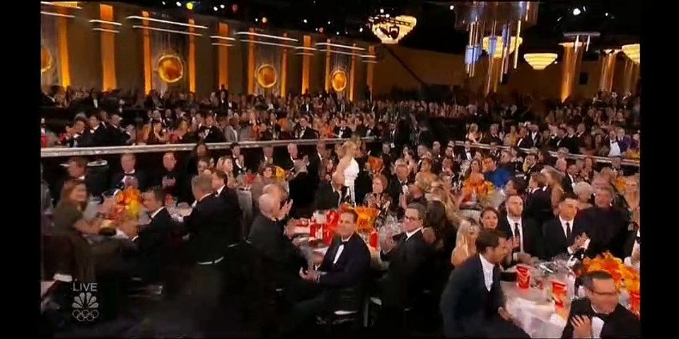 77th Golden Globes 2020 Full Show  Part 1 - #GoldenGlobeAwards2020