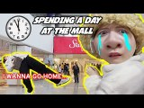Spending a Day at the Mall In Korea Challenge (Things You MUST Do at Coex Mall) | Q2HAN