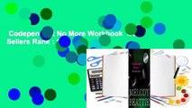 Codependent No More Workbook  Best Sellers Rank : #4