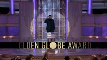 Golden Globes 2020: Live Updates: Ricky Gervais is hosting the night's festivities.