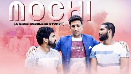 Mochi - A Shoe Cobbler's Story || Kiraak Hyderabadiz