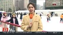 [날씨] 전국 겨울비…강원 산간 30cm 이상 폭설