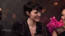 'Fleabag' Creator and Star Phoebe Waller-Bridge Talks 2020 Golden Globe Win