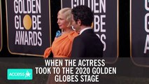 Golden Globe 2020: Live Update: Michelle Williams Delivers Powerful Women's Rights Speech At Golden Globes Amid Pregnancy Reports