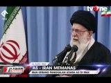 Hunungan Memanas, Roket Iran Jatuh Dekat Kedubes AS