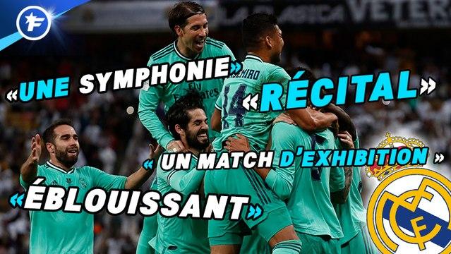 Le Real Madrid impressionne la presse espagnole, Chelsea prêt à claquer 112M€ pour deux joueurs