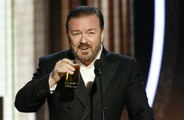 Ricky Gervais mocks Golden Globes audience in opening monologue