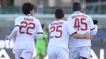 Cagliari-Milan, 2013-14: gli highlights
