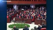 Ankara annonce le début du déploiement des troupes turques en Libye