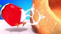 CucKoo Cartoon  Cuckoo Chicken 2020 - Part 7 Drôle de bande dessinée pour les enfants 2020