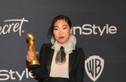 Awkwafina will sell Golden Globe