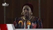 We've not abandoned returnees from South Africa, says Abike Dabiri-Erewa