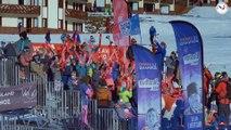 Ligue Ski Auvergne Rhône-Alpes - Disciplines Ski Freestyle Episode 1 Val Thorens