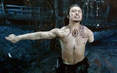 【晓敏讲故事】猎妖师把道家八字真言纹在身上,大招一开,立刻击伤了黑山老妖