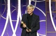 Ellen DeGeneres praises power of TV