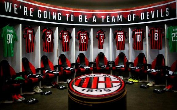 Transferts - Milan AC : les pistes pour le mercato d'hiver 2020