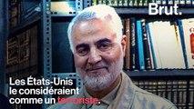 Pourquoi l'Iranien Qassem Soleimani a été tué par les États-Unis ?