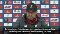 Liverpool - Klopp sous le charme de Minamino