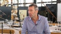 Les bonus de l'UCP # 01 - François DELAROZIERE - Directeur artistique de la Halle de La Machine et de la Compagnie La Machine