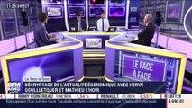 Hervé Goulletquer VS Mathieu L'Hoir : Vers une croissance des investissements en 2020 ? - 06/01