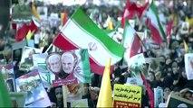 Soleimani-Tötung: Massentrauer im Iran - Trump droht Irak