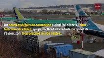 Boeing : un nouveau défaut potentiel découvert sur le 737 MAX