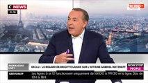 Morandini Live - Brigitte Lahaie : son regard sur l'affaire Gabriel Matzneff (Vidéo)