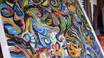 Wallis et Futuna : Peindre le Fenua