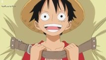 Luffy Rayleigh says goodbye to Straw Hat Pirates crew meeting two years later │ Hancock helps Luffy escape