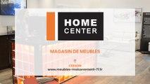 Home Center, magasin de meubles à Cesson.