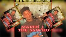 Maren J - The Sancho - Maren J