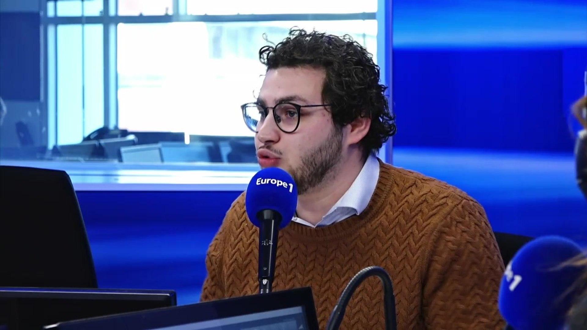 La France bouge : Alex Hayem, fondateur de The Good Seat, une application comparatrice de VTC et tax
