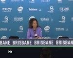 "Australie - Naomi Osaka ""a failli mourir"" durant ses vacances en faisant... du paddle"